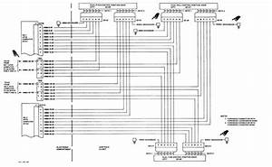 Afcs Wiring Diagram  Continued