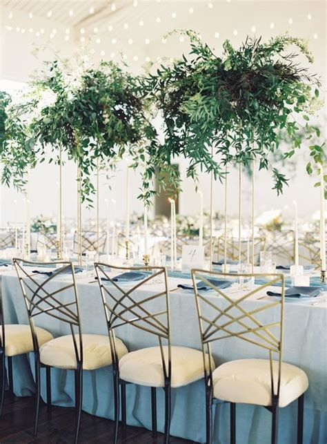 sophisticated tall wedding centerpieces crazyforus