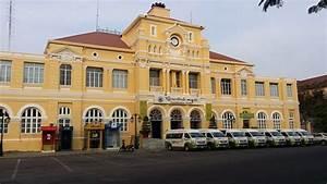 Cambodia Post VIP Van (Phnom Penh): UPDATED 2018 Top Tips ...