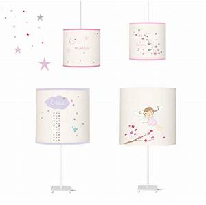 Luminaire Chambre Fille : luminaires chambre bebe fille ~ Preciouscoupons.com Idées de Décoration