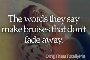 sad quotes about bullying