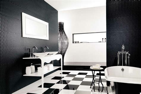 black and white bathroom ideas gallery black and white bathroom floor tiles decor ideasdecor ideas