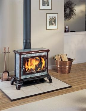 hearthstone homestead wood stove monroe fireplace