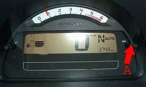 Voyant Service C3 : remise z ro compteur vidange c3 2002 2010 astuces pratiques ~ Gottalentnigeria.com Avis de Voitures