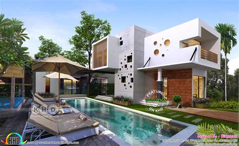 qatar modern house modern house