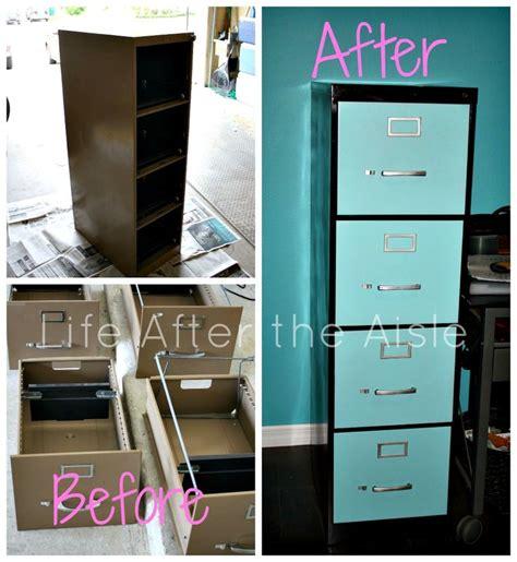 diy file cabinet makeover life after the aisle diy filing cabinet redo diy