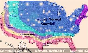 Meteorologists Predict Record-Shattering Snowfall Coming ...