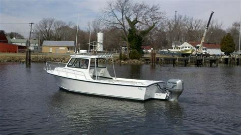 Judge Yachts Boat Trader by Judge Yachts 27 Chesapeake Top The Hull