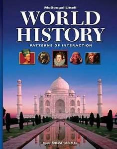 Modern World History Textbook Social Online