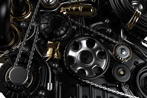 What Is The Difference Between A Timing Belt And A Timing