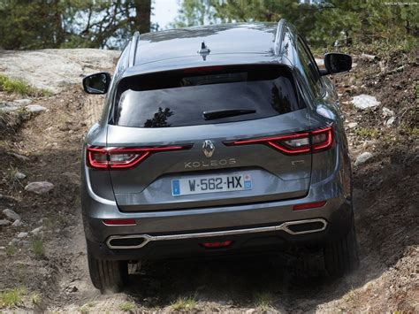 renault koleos 2017 colors renault koleos 2017 picture 100 of 149