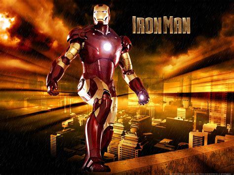 Movie Iron Man 4k Ultra Hd Wallpaper For Desktop Hd
