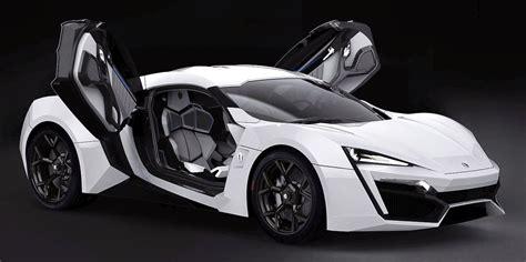 Lykan Hypersport Super Car ~ Template Testing