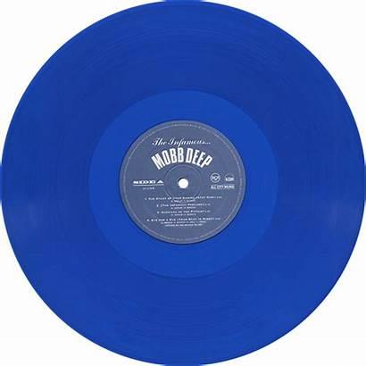 Deep Mobb Infamous Vinyl Colored Coloredvinylrecords