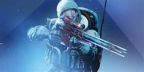 Destiny 2: Beyond Light Trailer Shows 10 New Exotics ...