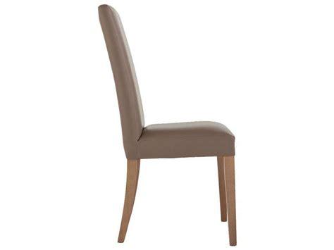 housse de canapé cuir chaise java 4 coloris taupe vente de 20 de remise