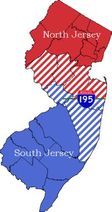 Central Jersey by Central Jersey
