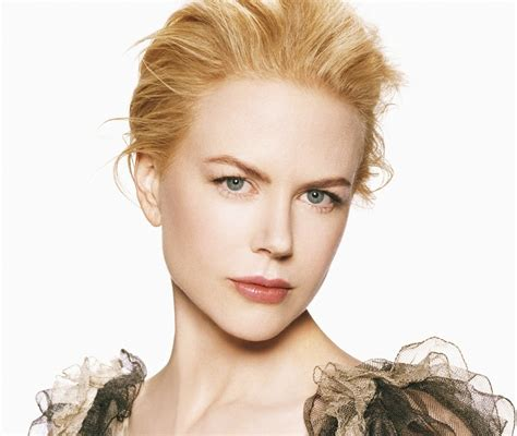 Nicole Kidman Lột Xác Trong Quảng Cáo Mới Của Jimmy Choo