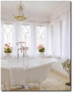 Rustic Romantic Bathroom Ideas