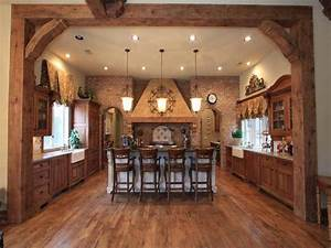 amazing rustic style kitchen designs cool design ideas 4409 With rustic kitchen designs photo gallery