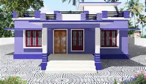 indian home interiors pictures low budget kerala single story house model amazing architecture