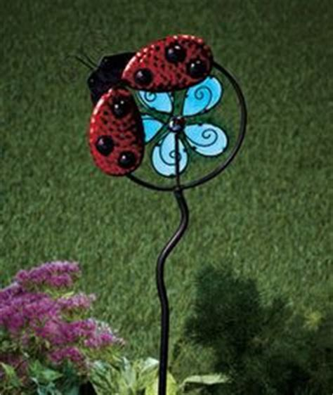 Ladybug Garden Decoration Juego by 40 Best Ladybug Yard Decorations Images Ladybugs Garden