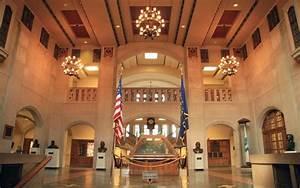 Purdue University - Purdue Memorial Union