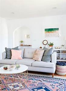 39, Bright, And, Colorful, Living, Room, Designs