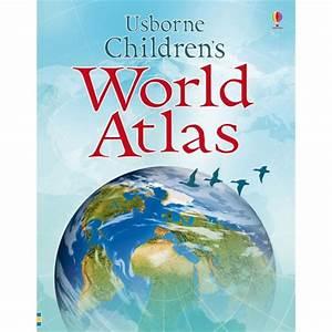Usborne Childre... Atlas