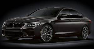 2020 Bmw M5 First Review