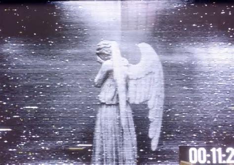weeping angel wallpaper moving screen wallpapersafari