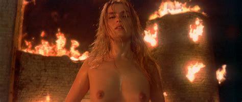 Nude Video Celebs Emmanuelle Seigner Nude The Ninth