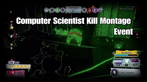 computer scientist pvzgw2