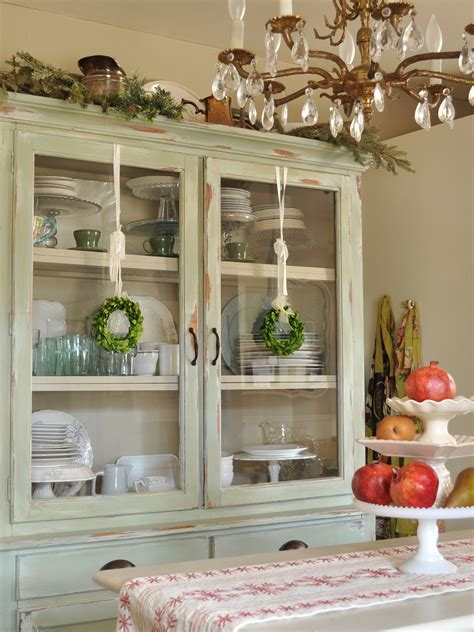 kitchen hutch decorating ideas 25 kitchen christmas decorations ideas for this year decoration love