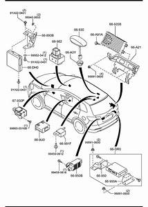 Pioneer Cx 4000 Stereo Speaker System Hookup Diagram