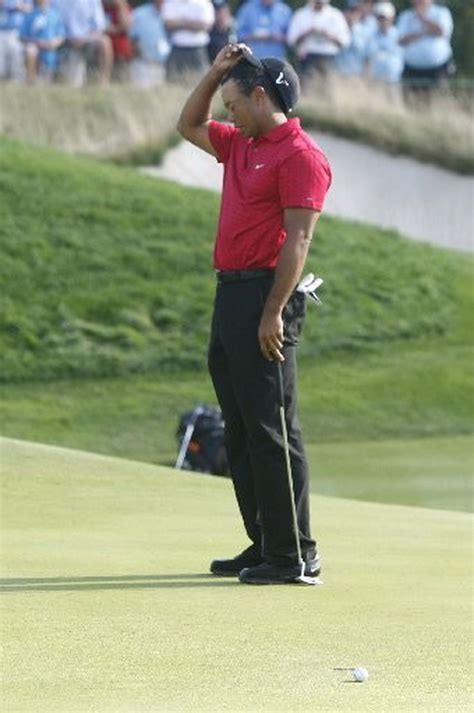 Tiger Woods will be back when PGA returns to Liberty ...