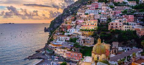 Positano Amalfi Coast Guide