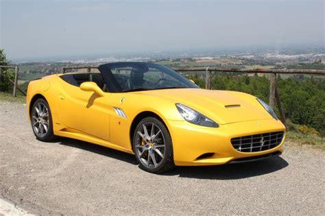 16 Best Yellow Ferrari Images On Pinterest