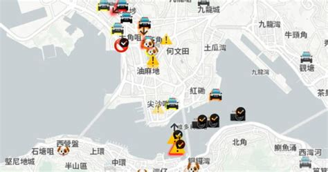 apple pulls police tracking app   hong kong protesters broadcast china