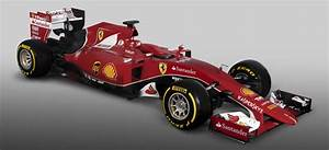 What An F1 Car Would Look Like If Ferraris Road Car