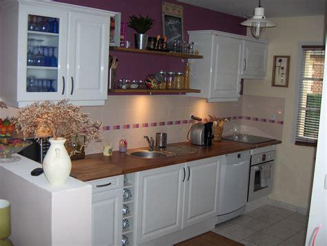 d馗oration peinture cuisine cuisine cuisine salle ã manger indus scandinave decoration interieur cuisine salon