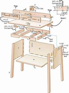 PDF DIY How To Make A Router Table Download jai wood