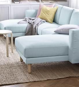 Sofa Füße Ikea : kivik 3 sits soffa isunda gr sofas and ikea ~ Bigdaddyawards.com Haus und Dekorationen