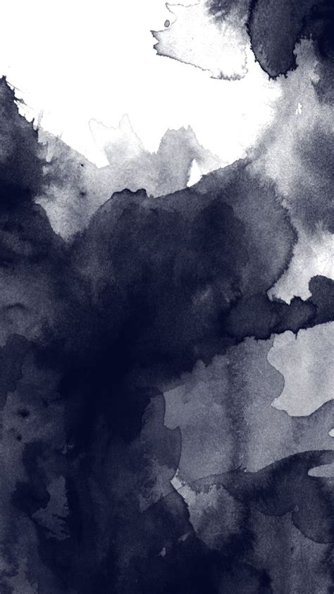 black and white watercolor abstract tap to see more