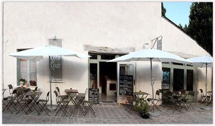 c 244 t 233 cour azay le rideau ein guide michelin restaurant