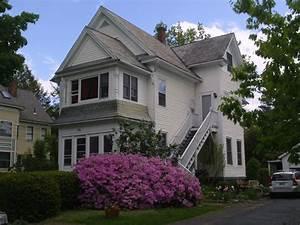 Grand Victorian Appartement - Massachusetts - 562565 | Abritel