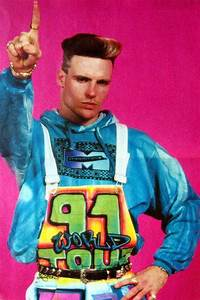 vanilla ice | Vanilla Ice goes indi rock! | Vanilla Ice ...