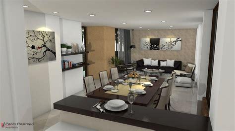 diseno interior de sala comedor comedores de estilo por
