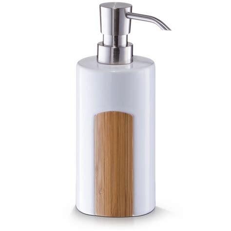 bambus badset badezimmer set wc toiletten buerste