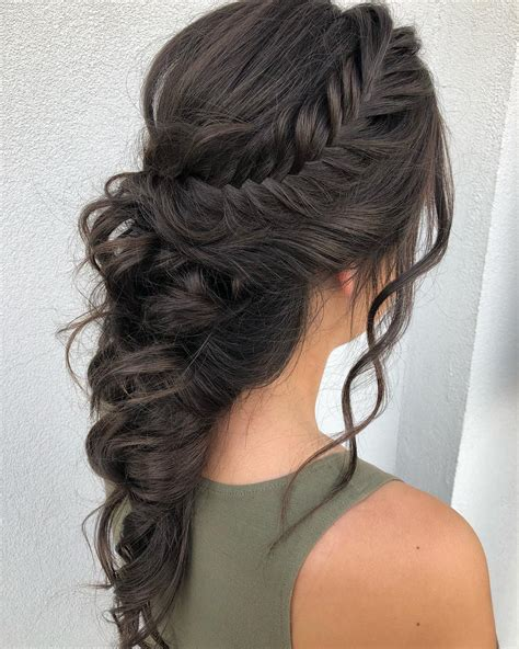wedding hair trends